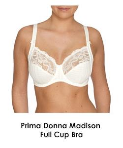 Prima Donna Madison Full Cup Bra 016-2120
