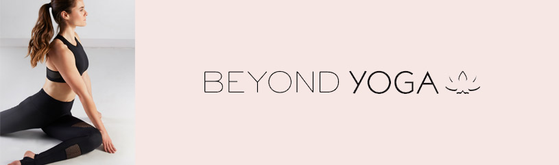 09521092a19e65 Shop for Beyond Yoga Clothing - Clothing by Beyond Yoga - HerRoom