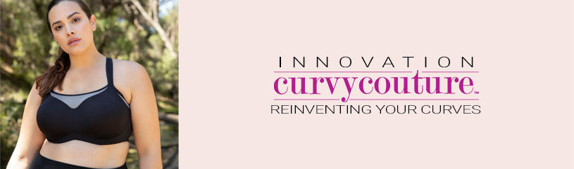 Shop for Curvy Couture Lingerie - Lingerie by Curvy Couture - HerRoom f1281f238