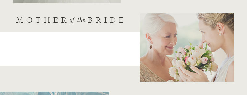 Shop Mother of the Bride Lingerie