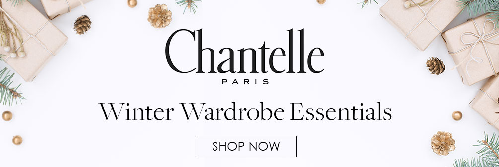 Shop All Chantelle