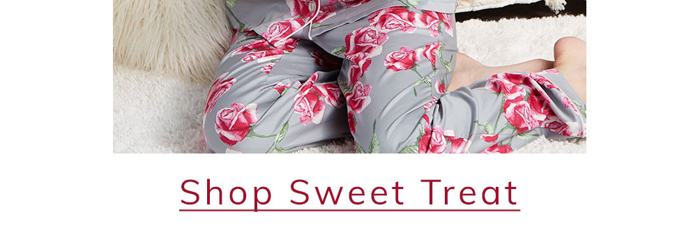 Shop Sweet Treats