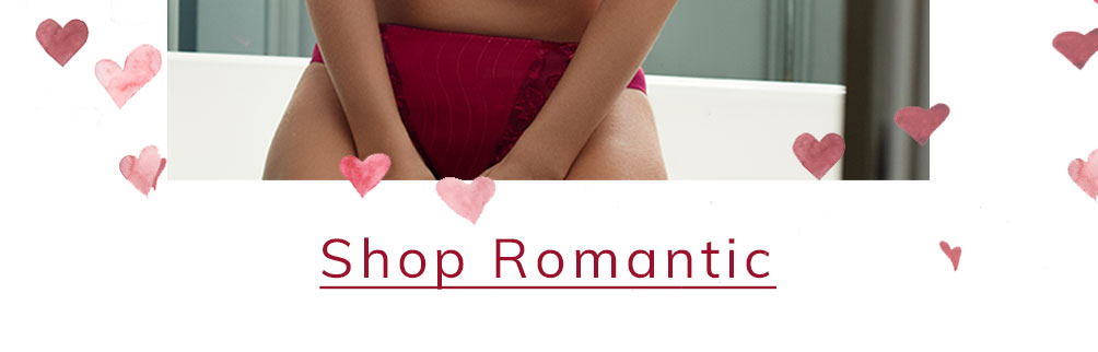 Shop Romantic Gifts
