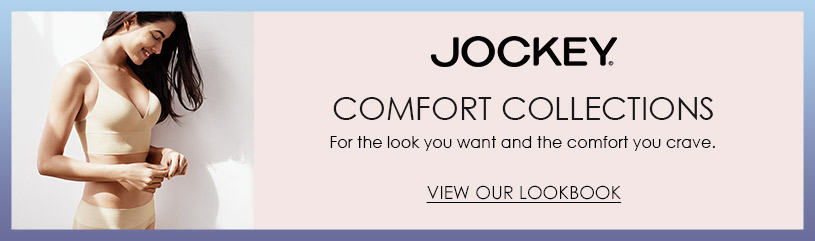 de1652f2088cb Shop for Jockey Bras for Women - Bras by Jockey - HerRoom