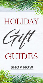 View Holiday Gift Guide