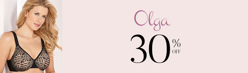 cb20b7eaa41ba Shop for Olga Lingerie for Women - Lingerie by Olga - HerRoom
