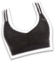 Sports Bras College Life Icon