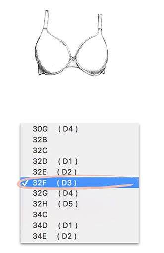 b537be6804 Discover Universal Cup Sizing for Women - HerRoom