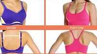 Finding the Right Sports Bra