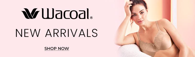 953052548fd Shop for Wacoal Lingerie for Women - Lingerie by Wacoal - HerRoom